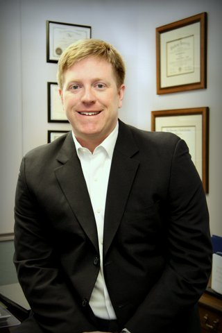 Chad F. Brown, Attorney